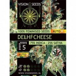 Delhi Cheese 3 Semi...
