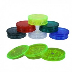 Mini Plastic Grinder 20mm -...