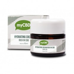 MYCBD - HYDRATING CREAM OF...