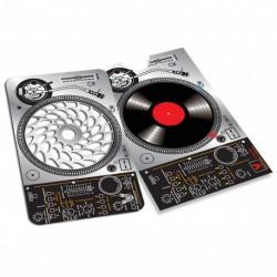 Grinder Card DJ Groove