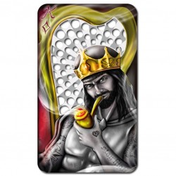 Grinder Card - Royal...