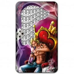Grinder Card - Royal...