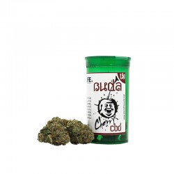 1,5G BUDA CHERRY - CBD HEMP...