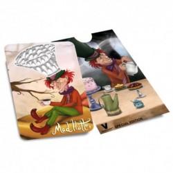Grinder Card Mad Hatter