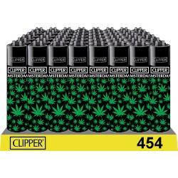 Accendini Clipper - 48...