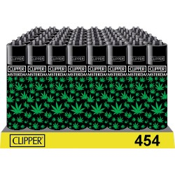 Clipper lighters - 48...