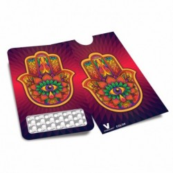 Grinder Card Hamsa