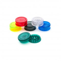 Plastic Grinder 20pc with...