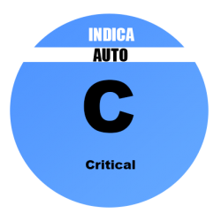 AUTO Critical - 100 semi