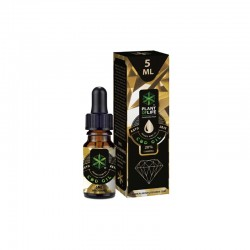 Olio CBD - 20% 5ml Plant of...