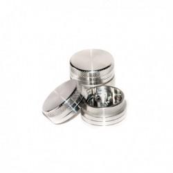 CNC Grinder Alluminio - 2...