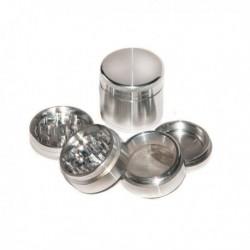 CNC Grinder Alluminio -...