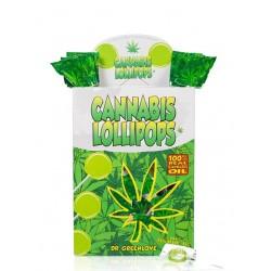dr greenlove lollipops -...