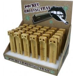 Vassoietto Bamboo per...