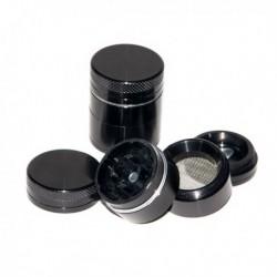 CNC Grinder Alluminio - 4...