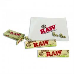 Raw Mini Glass Tray