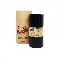 Raw Six Shooter - Cone Filler