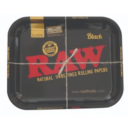 Vassoio Raw Black - 27,5 x...