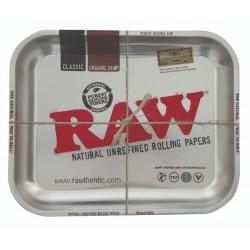 Metallic Raw Rolling Tray -...