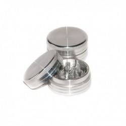 Aluminium CNC Grinder - 2...
