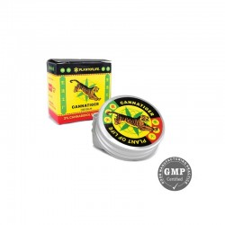 CANNATIGER BALM 3% (450MG)...