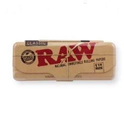Raw Classic tincase for 1...