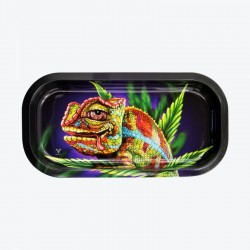 Metal Tray SLIM - Chameleon...
