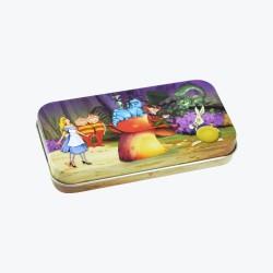 Syndicase Tin Box - Alice...