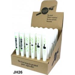 Porta Sigaretta - Box/36 -...