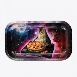 Vassoio in Metallo - DJ Cat...