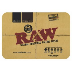 Raw Magnetic Tray Cover -...