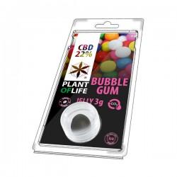Jelly 22% CBD Bubblegum 3g