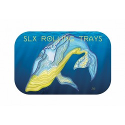 SLX Tray Cover Large - Blue...