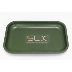 Vassoio SLX antiaderente in aluminio verde