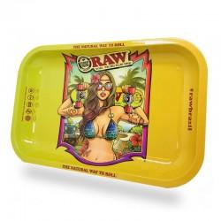 raw rolling tray brazil