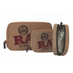 Raw Smokers Pouch - Medio