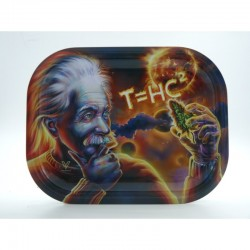 V-Syndicate Rolling Tray -...