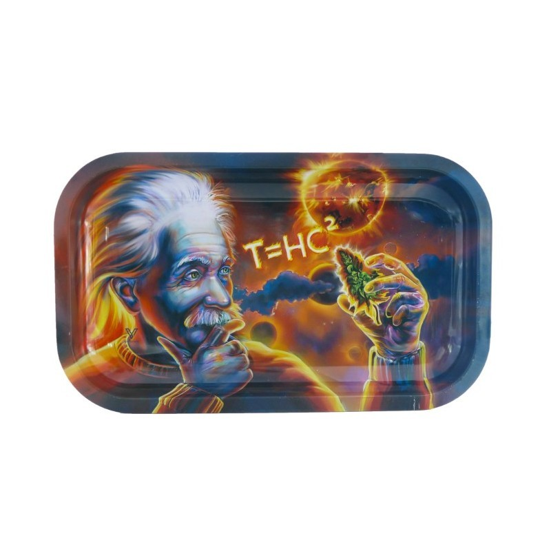 v-syndicate rolling tray with solar diesel design. For wholesale only