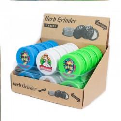 Grinder Plastica Pablo's...