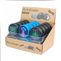 Grinder Plastica - Alieno...