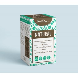 Hemp Tea Infusion - Natural...
