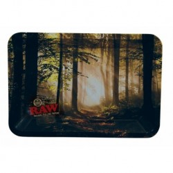 Raw Tray to roll Forest -...
