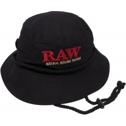 raw rolling papers black smokerman's hat for wholesale
