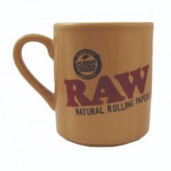 Raw rolling papers tazza in ceramica per tè caffe