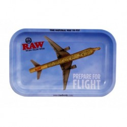 Raw Rolling Tray - FLYIING...