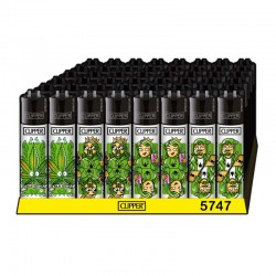clipper lighters wholesale 420 cards