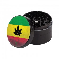 grinder sharpshred v-syndicate rasta