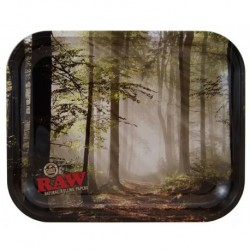 Raw tray forest - Medium...