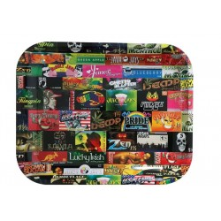 raw rolling tray history rolling papers design