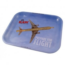 Raw Tray Flying - Medium...